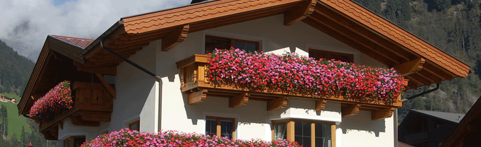 Apartments Bucher Neustift im Stubaital - Tirol